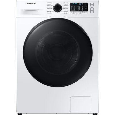 Samsung ecobubble WD80TA046BE/EU 8 kg Washer Dryer - White