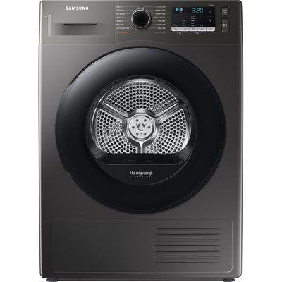 Samsung DV80TA020AX/EU 8 kg Heat Pump Tumble Dryer - Graphite