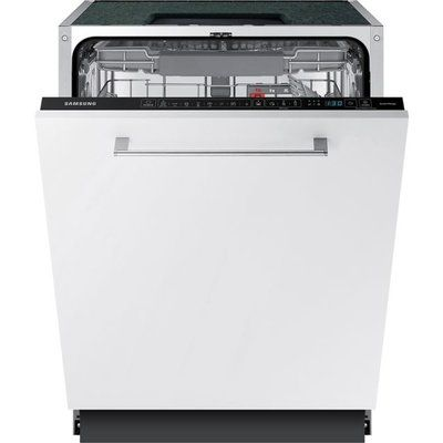 Samsung Series 11 DW60A8060BB Wifi Connected Fully Integrated Standard Dishwasher