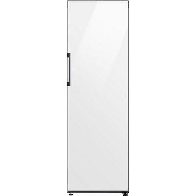 Samsung Bespoke RR39A74A312 Fridge - Clean White