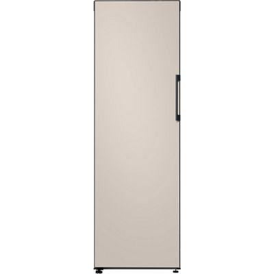 Samsung Bespoke RZ32A74A539 Frost Free Upright Freezer - Satin Beige