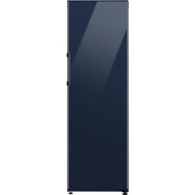 Samsung Bespoke RR39A74A341/EU Tall Fridge - Glam Navy