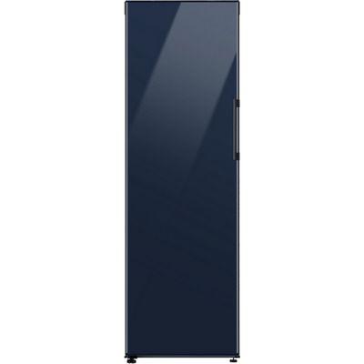 Samsung Bespoke RZ32A74A541 Frost Free Upright Freezer - Satin Navy