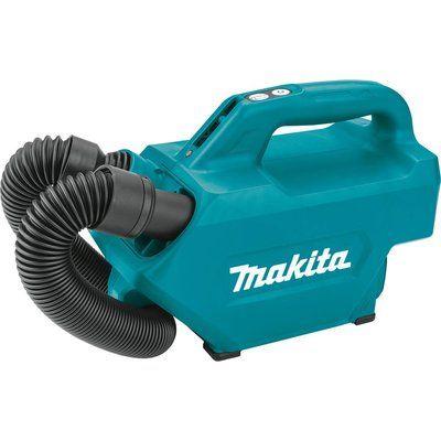 Makita CL121D 12v CXT Cordless Handheld Vacuum Cleaner No Batteries No Charger No Case