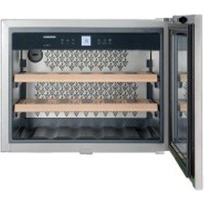 Liebherr WKEES553 18 Bottle Capacity Built-In Wine Cabinet