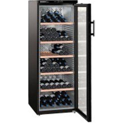 Liebherr WKB4212 200 Bottle Tall Wine Cooler Fridge