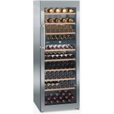 Liebherr WTES5972 Vinothek Multi-Temperature Wine Cooler