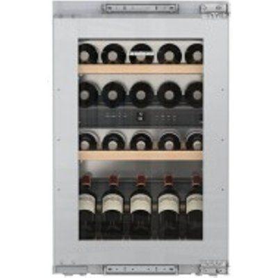 Liebherr EWTDF 1653 Built in Multi Temperature Wine Cooler