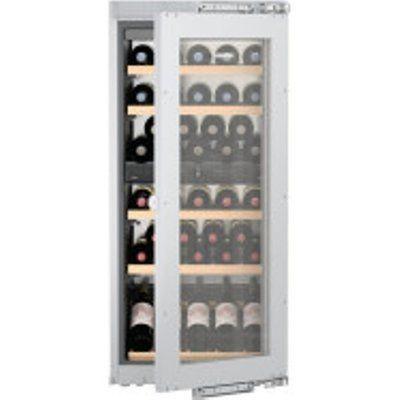 Liebherr EWTDF2353 Vinidor 48 Bottle Built-in Wine Cabinet