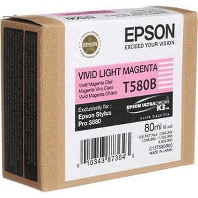 Epson Stylus Pro 3880 Vivid Light Magenta