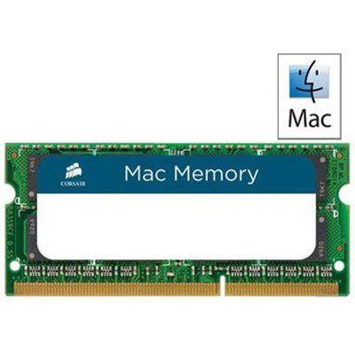 Corsair Apple iMac MacBook and Pro 4GB DDR3 1333 MHz CAS 9 Single Chan