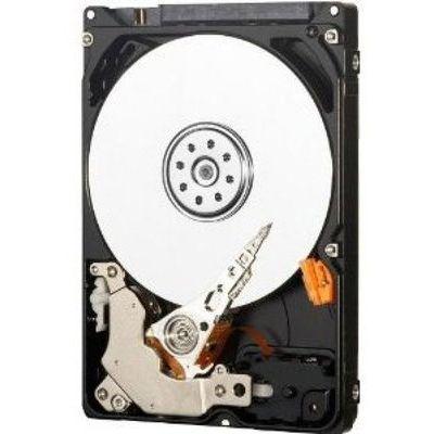 "Western Digital WD AV 500GB 2.5"" SATA Media Hard Drive"
