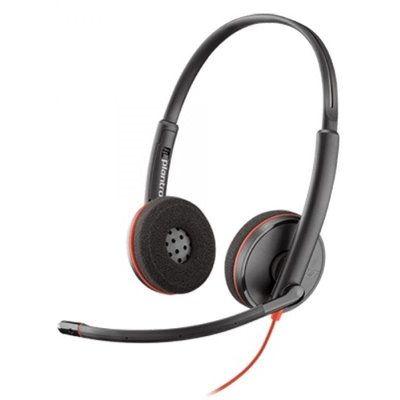 Plantronics BLACKWIRE C3220 USB-A Headset