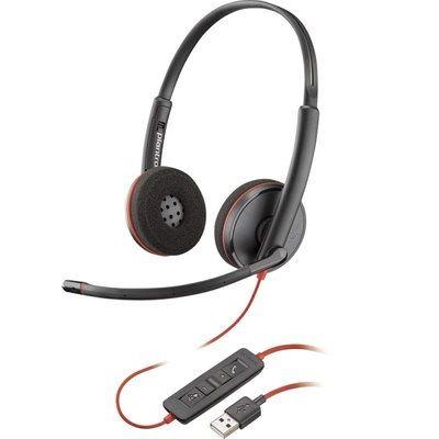 Poly Plantronics Blackwire C3225 USB-A