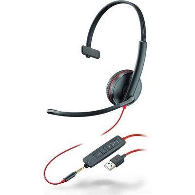 Plantronics Blackwire C3215 - headset