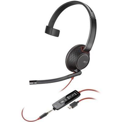 Plantronics Blackwire C5220 USB-A - headset