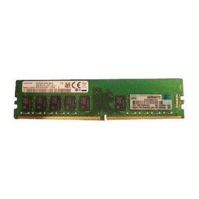 HPE 16GB DDR4 DIMM 2400 MHz - Unbuffered Standard Memory Kit