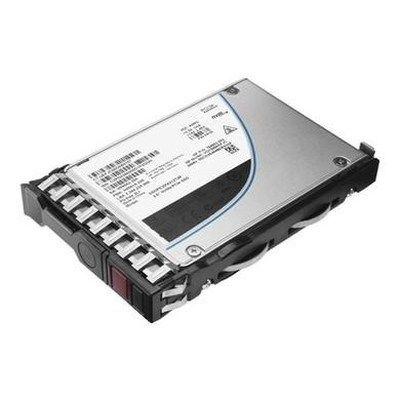 HPE - 1.92TB - SATA 6Gb/s - SSD - 2.5