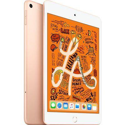 "Apple 7.9"" iPad mini 5 Cellular (2019) - 256 GB"