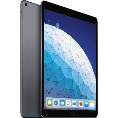 "Apple 10.5"" iPad Air (2019) - 256 GB, Space Grey"