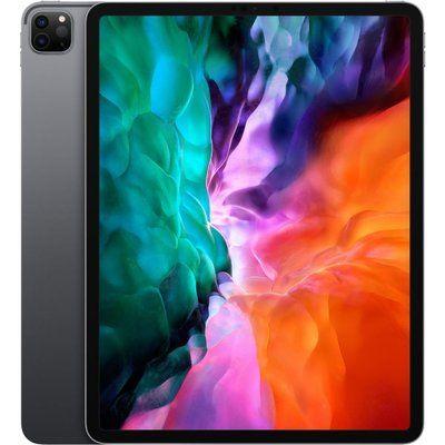 "Apple 12.9"" iPad Pro (2020) - 256 GB, Space Grey"
