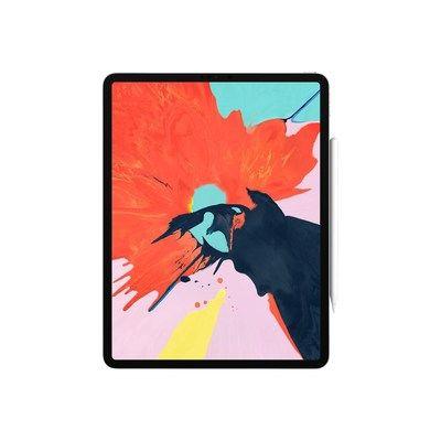 Apple iPadPro Wi-Fi + 256GB 12.9 Inch Tablet - Silver