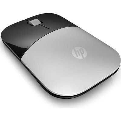 HP Z3700 Wireless Optical Mouse - Silver