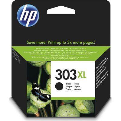 HP 303XL Black Ink Cartridge
