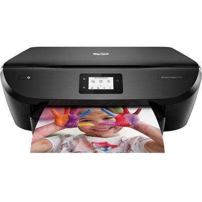 HP Envy Photo 6230 Inkjet Printer - Black