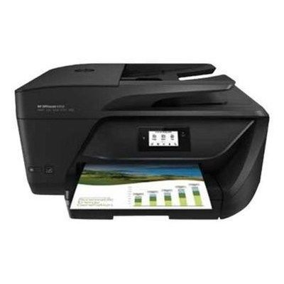 HP OfficeJet 6950 A4 All In One Wireless Inkjet Colour Printer