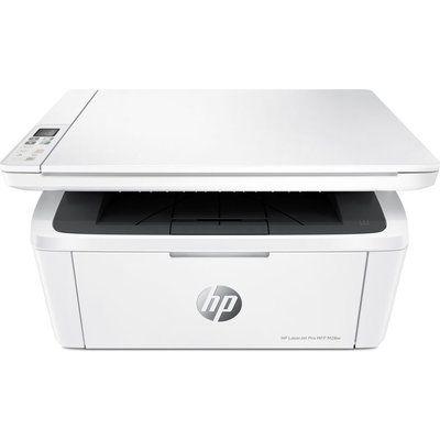HP LaserJet Pro M28W Monochrome All-in-One Wireless Laser Printer