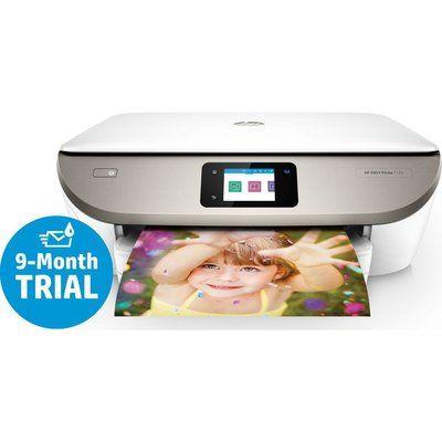 HP ENVY Photo 7134 All-in-One Wireless Inkjet Printer