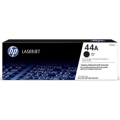 HP 44A LaserJet Black Toner Cartridge