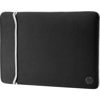 HP Chroma Sleeve - Black / Silver