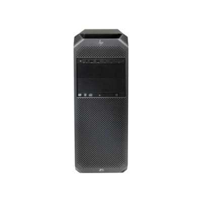 HP Z6 G4 Xeon Silver 4108 32GB 1TB Windows 10 Pro Workstation PC