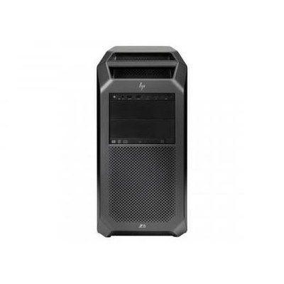 HP Z8 G4 Xeon Silver 4108 32GB 1TB DVD-RW Windows 10 Pro Workstation