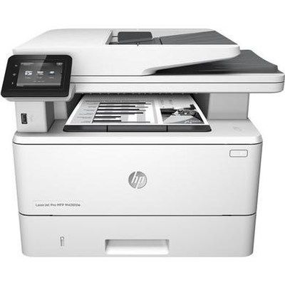 HP LaserJet Pro M428fdw A4 Multifunction Printer