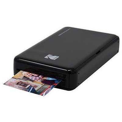 Kodak Mini 2 Instant Wireless Photo Printer - Black