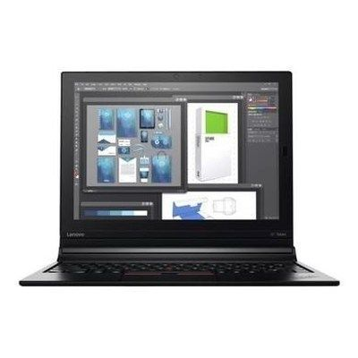Lenovo ThinkPad X1 3rd Gen WiFi Core i5-8250U 8GB 256GB SSD 13 Inch QHD Windows 10 Pro Tablet