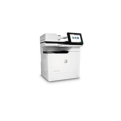 HP LaserJet Enterprise M528f A4 Multifunction Printer