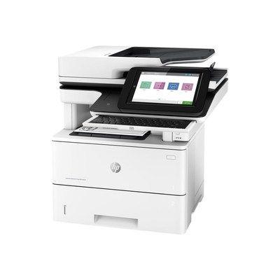 HP Enterprise Flow M528z A4 Multifunction Mono Laser Printer