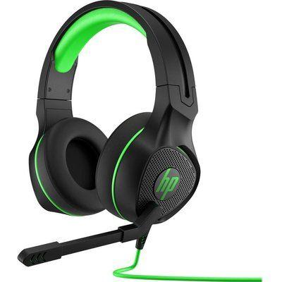 HP Pavilion 400 Gaming Headset - Acid Green