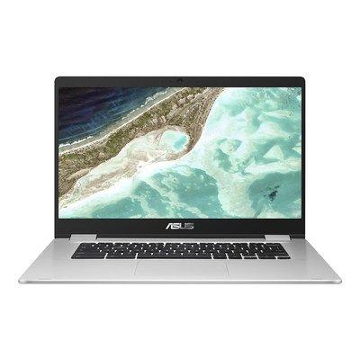 """Asus C523 Intel Celeron N3350 4GB 64GB eMMC 15.6"""" Chromebook"""