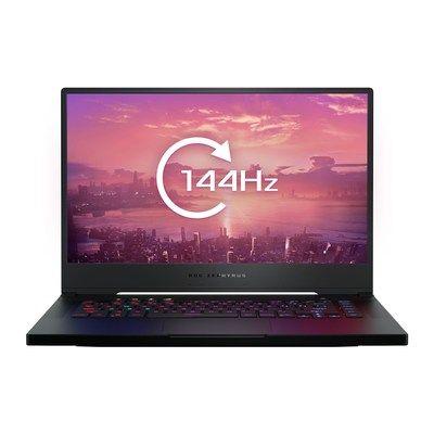 Asus ROG Zephyrus M Core i7-9750H 16GB 512GB SSD 15.6 Inch Full HD GeForce RTX 2060 6GB Windows 10 Gaming Laptop