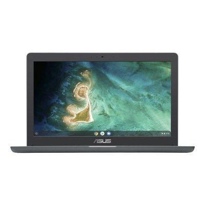 Asus C403NA-FQ0019 Intel Celeron N3350 4GB 32GB eMMC 14 Inch Chrome OS Ultra Slim Chromebook