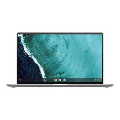 Asus Flip C434TA-AI0108 Core M3-8100Y 8GB 64GB eMMC 14 Inch Chromes OS 2-in-1 Convertible Chromebook