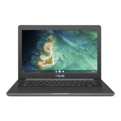 Asus C403NA-FQ0034 Intel Celeron N3350 4GB 32GB eMMC 14 Inch Chromebook