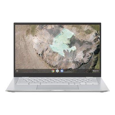 """Asus C425TA 14 Core M3-8100Y 4GB 64GB eMMC 14"""" FHD Chromebook"""