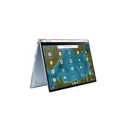 Asus Flip C433TA-AJ0044 Core M3-8100Y 8GB 64GB eMMC 14 Inch Convertible Chromebook