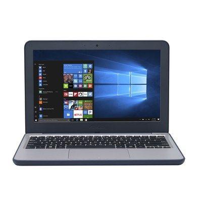 Asus W202NA-GJ0022R Intel Celeron N3350 4GB 64GB eMMC 11.6 Inch Windows 10 Pro Laptop